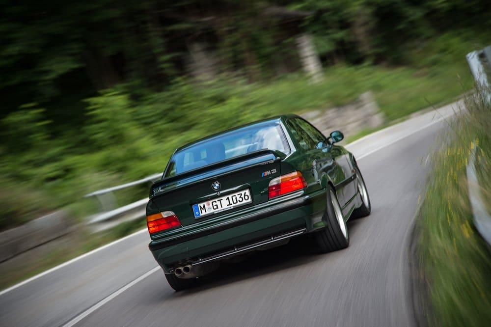 Mike Brewer Motoring - BMW M3