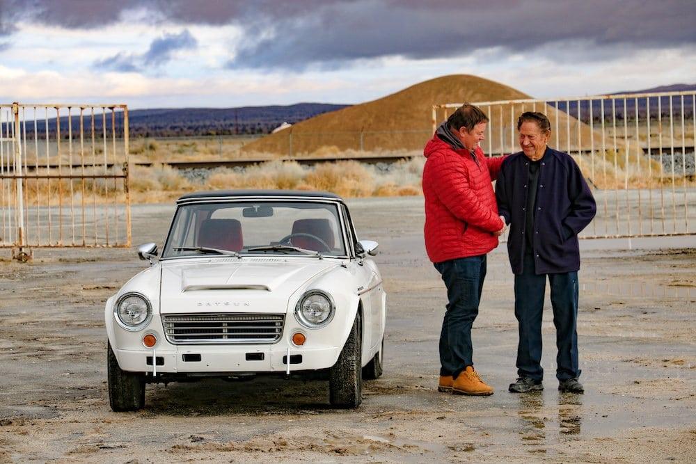 Mike Brewer Motoring - Wheeler Dealers