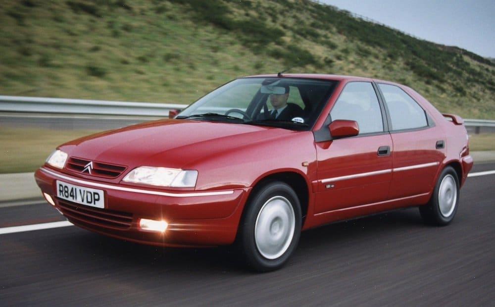 Mike Brewer Motoring - Citroen