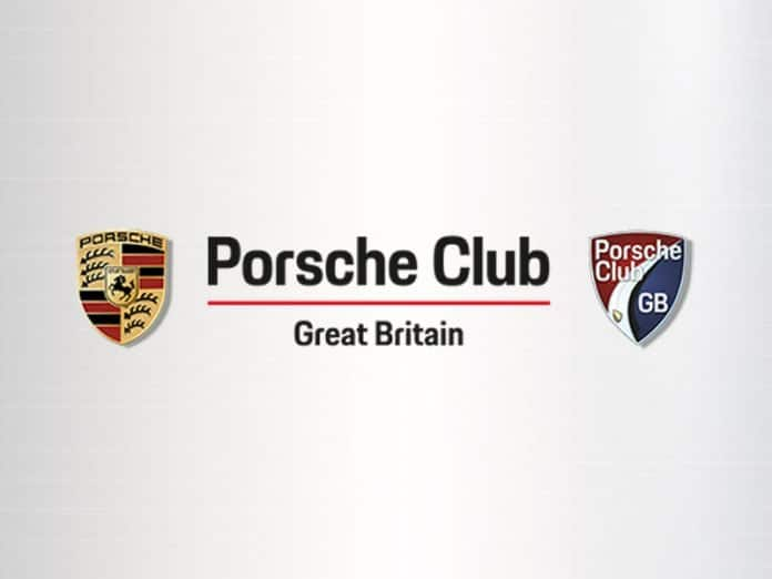 Mike Brewer Motoring - Porsche Club Great Britain