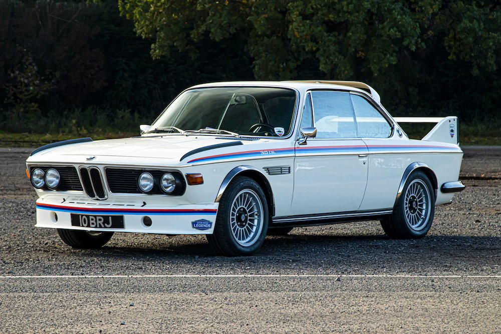 Mike Brewer Motoring - Silverstone Auctions Nov Sale