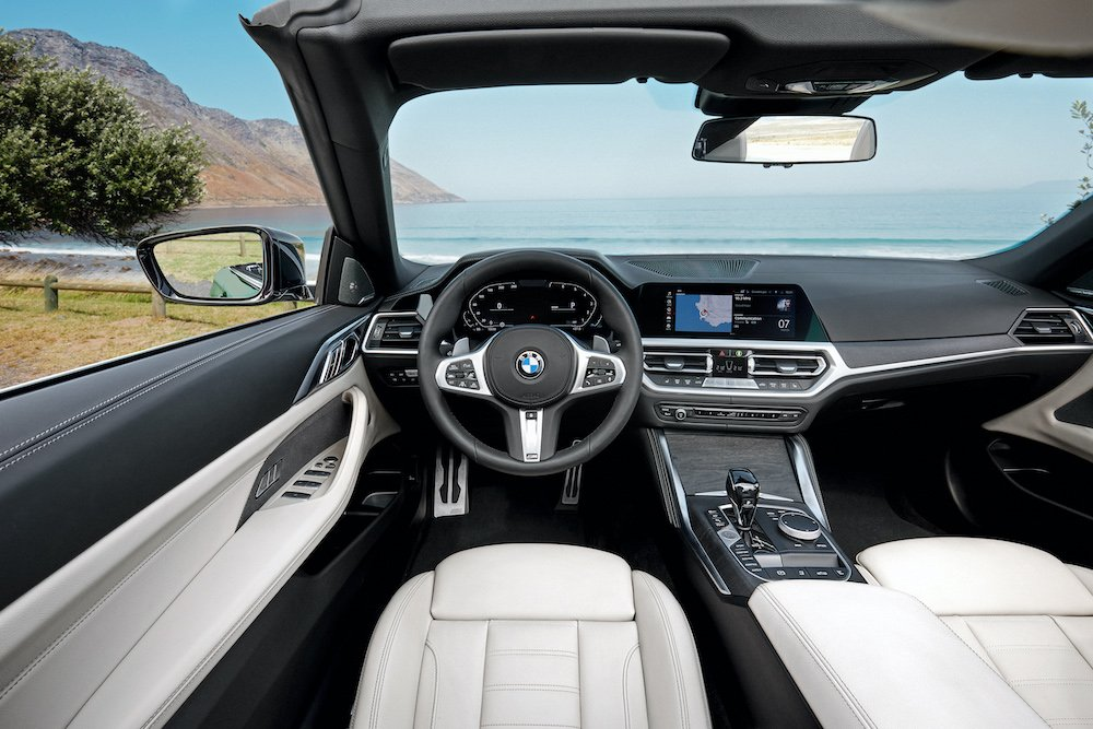 Mike Brewer Motoring - BMW 4 Series
