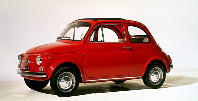 Mike Brewer Motoring - Fiat 500 Buyers Guide