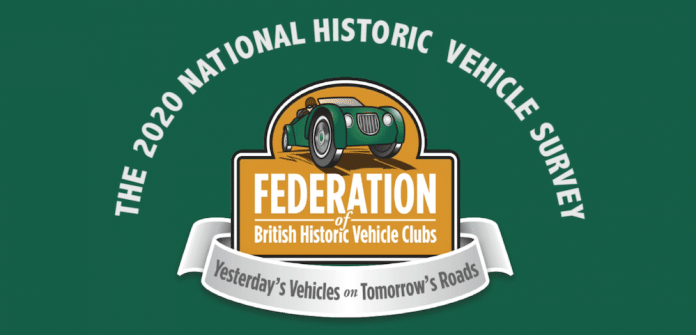Mike Brewer Motoring - FBHVC Survey Results