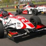 Mike Brewer Motoring - F4 Driving