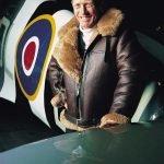 Mike Brewer Motoring - Flying Jacket