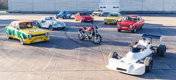 Mike Brewer Motoring Classic Car Auctions
