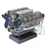 Mike Brewer Motoring - Haynes Engine Kit