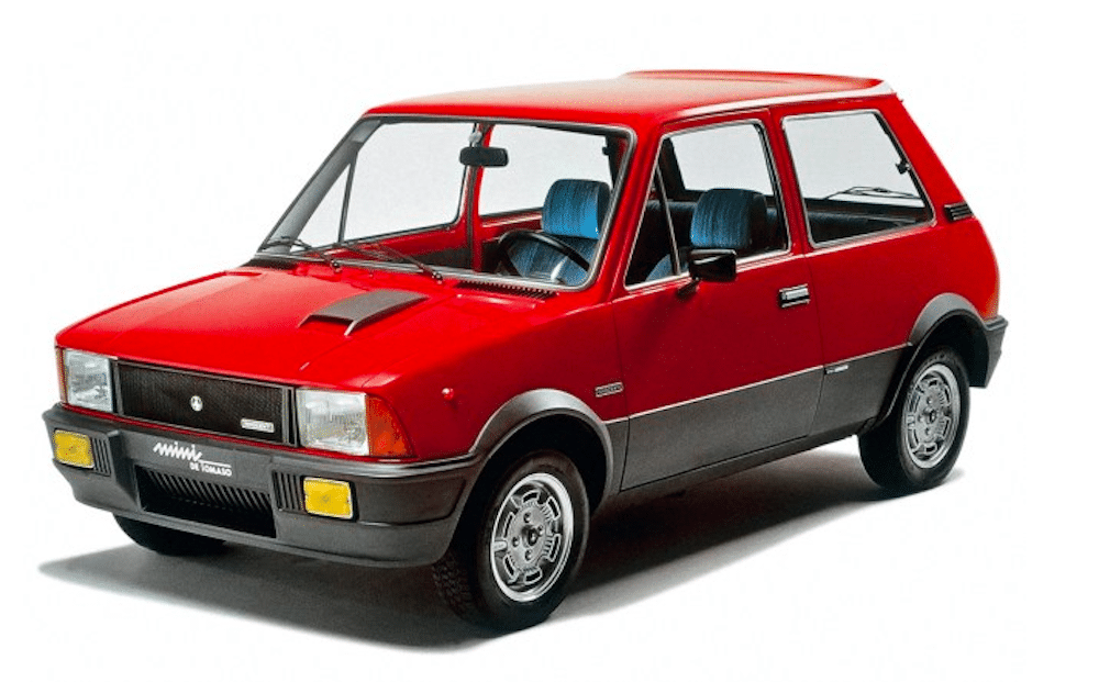 Mike Brewer Motoring - 1970s Hot Hatches