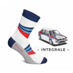 Mike Brewer Motoring - Integrale Socks