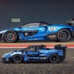 Mike Brewer Motoring - LEGO McLaren