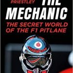 Mike Brewer Motoring - Marc Priestly Book