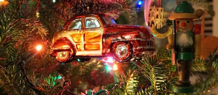 Mike Brewer Motoring - Christmas Gift Guide