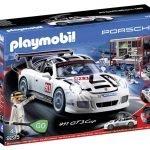 Mike Brewer Motoring - Playmobil 911 RSR