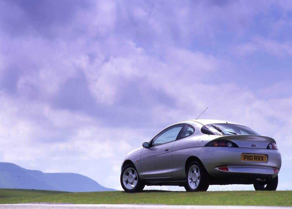 Mike Brewer Motoring - Ford Puma Buyers Guide