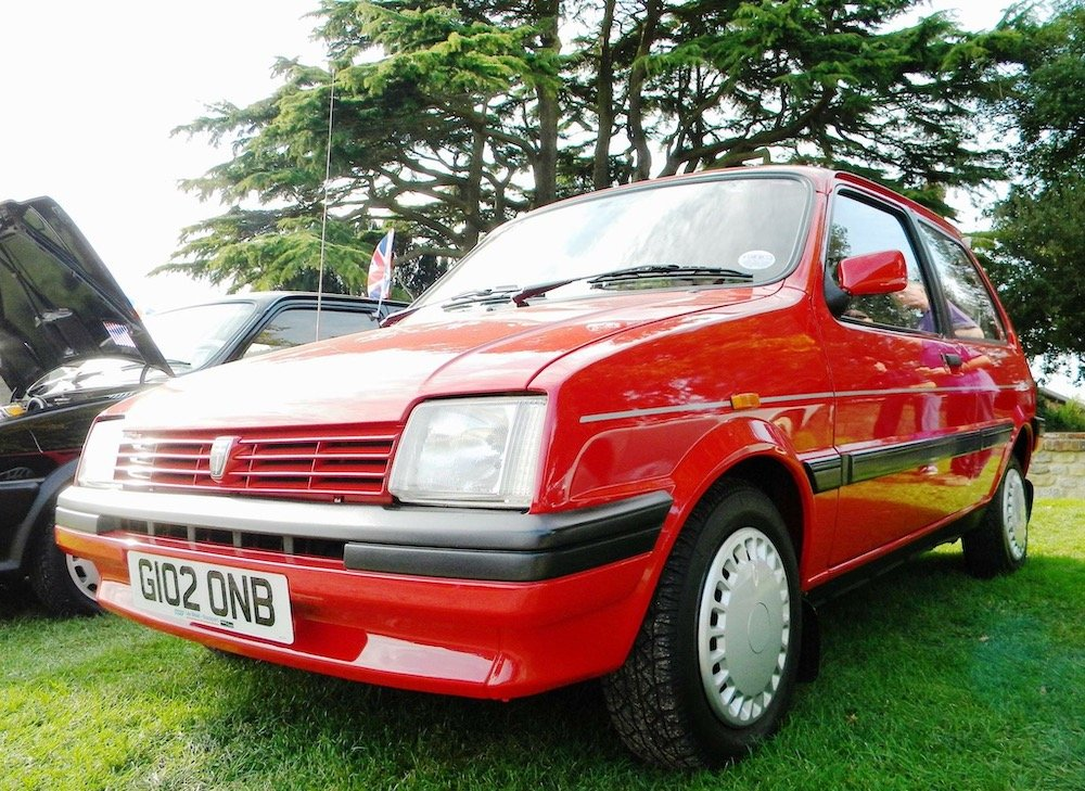 Mike Brewer Motoring - Tom Morley's British Classics