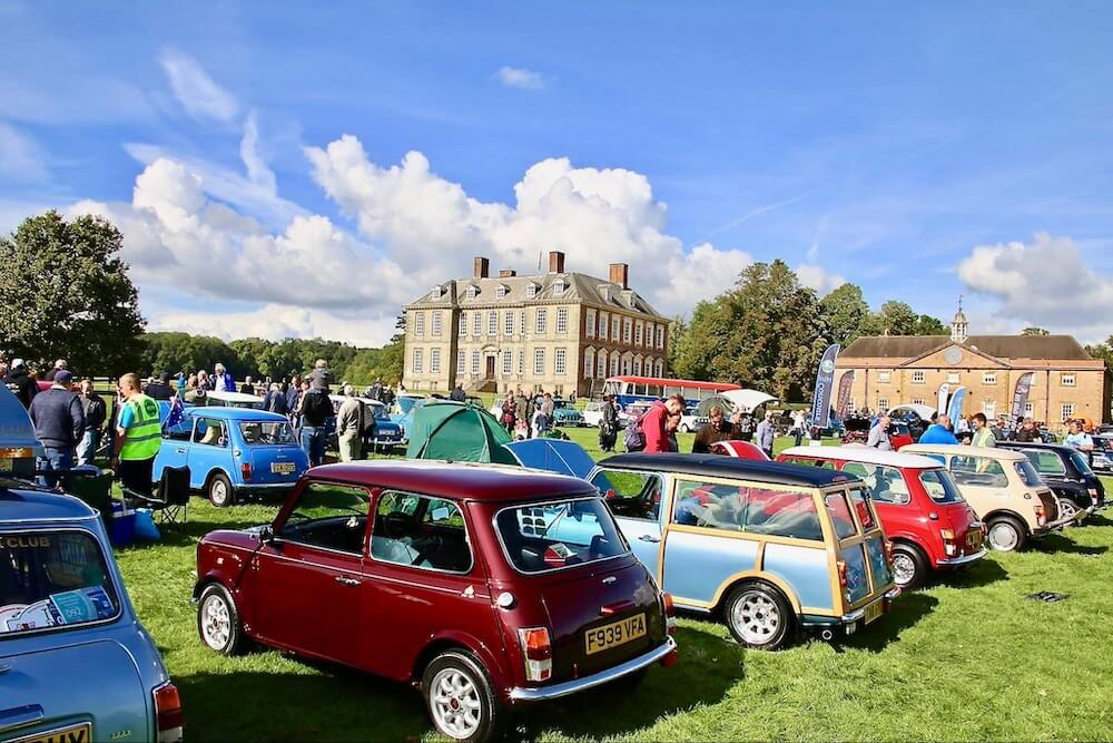 Mike Brewer Motoring - Mini Fest