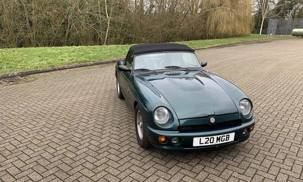 Mike Brewer Motoring - classic cars for sale