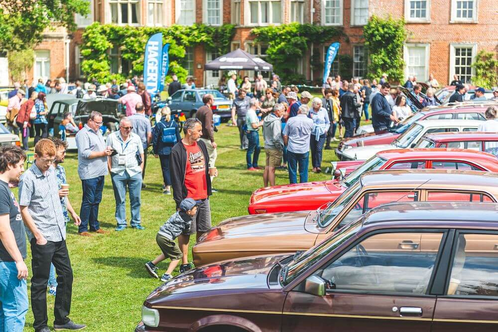 Mike Brewer Motoring - Festival of the Unexceptional