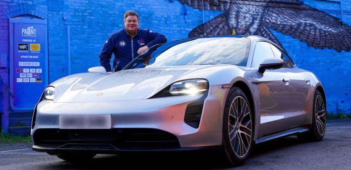 Mike Brewer Motoring - buying electric car