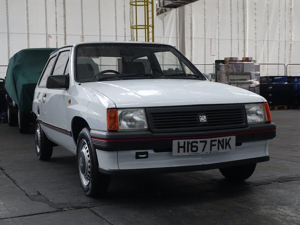 Mike Brewer Motoring - Vauxhall Heritage