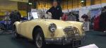 Mike Brewer Motoring - MGA Restoration