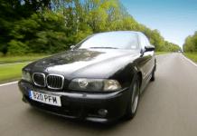 Mike Brewer Motoring - Wheeler Dealers BMW M5