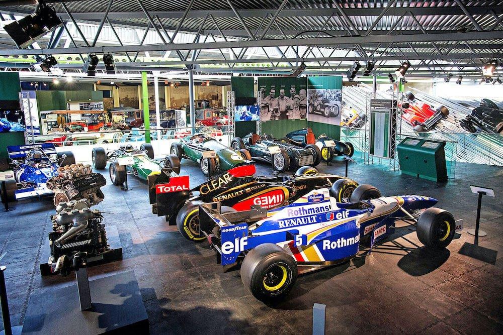 Mike Brewer Motoring - National Motor Museum Motoring Library