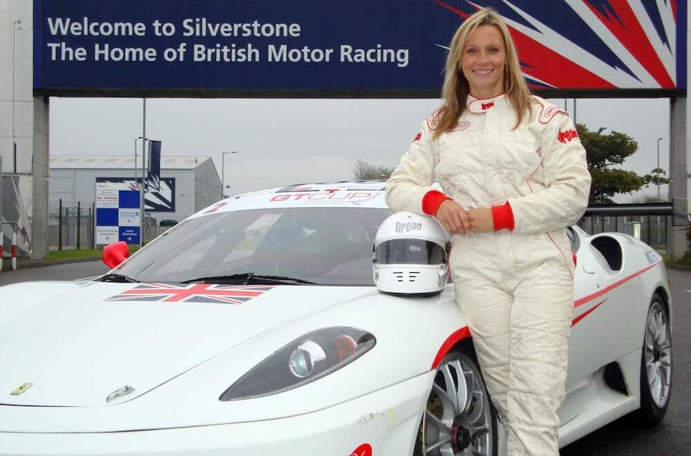 Mike Brewer Motoring - Vicki Butler-Henderson