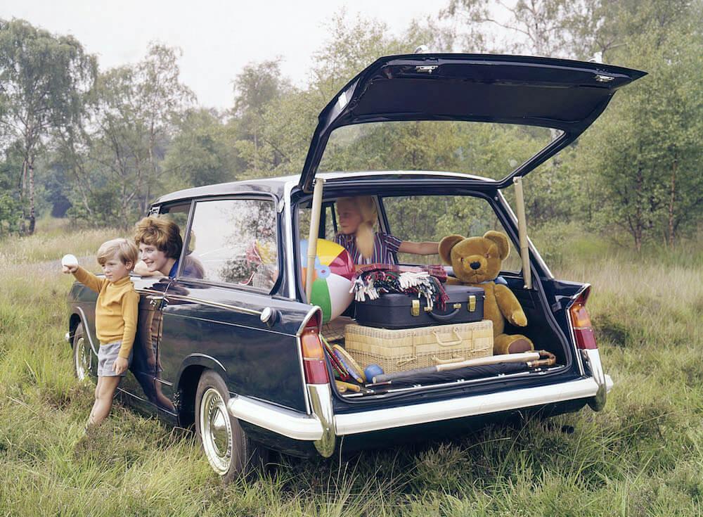 Beaulieu International Autojumble Forgotten Favourites