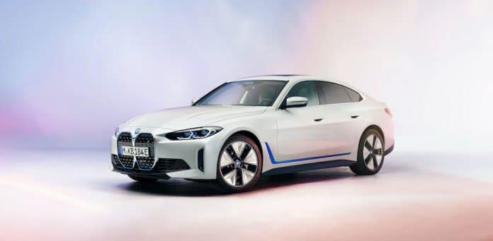 Mike Brewer Motoring - New Cars BMW
