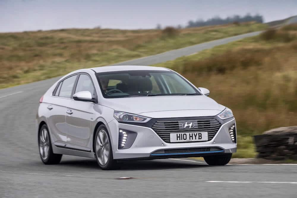 Mike Brewer Motoring - Used Plug-in Hybrids
