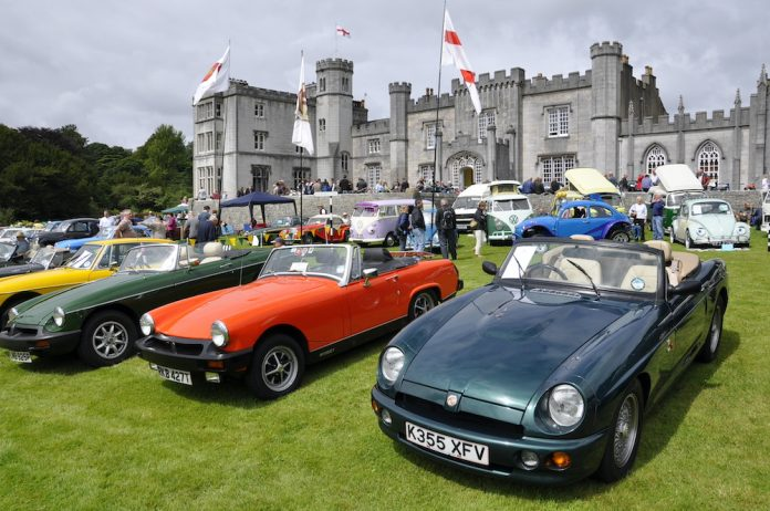 classic car shows