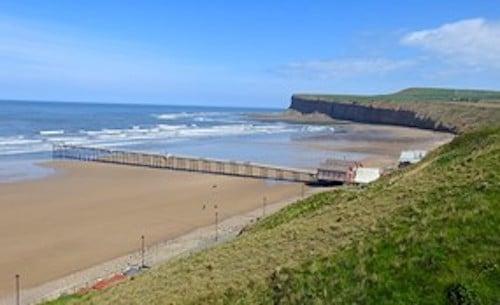 Top five beaches