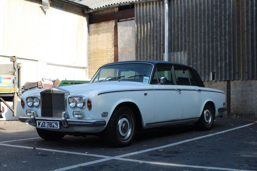 SWVA Classic Car